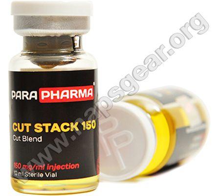 CUT STACK 150
